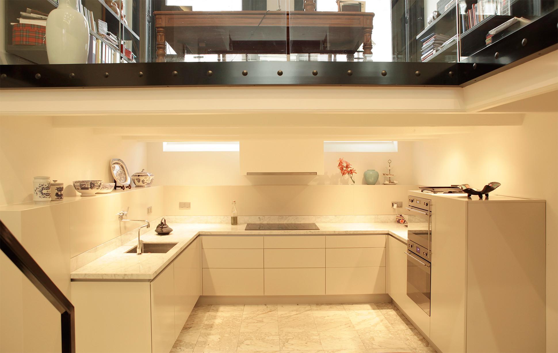 Multi Keukens Maassluis : Keukens m u l t i p l x