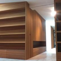 teak, library, bibliotheek, mvnu, multipl-x, meubelmaker